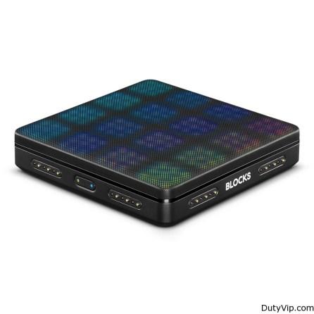 Lightpad Block de ROLI