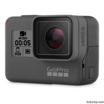 Cámara HERO5 Black de GoPro