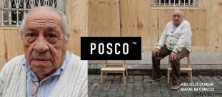 Posco made in Chaco, Argentina