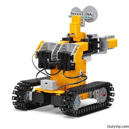 Kit Jimu Robot TankBot de UBTECH