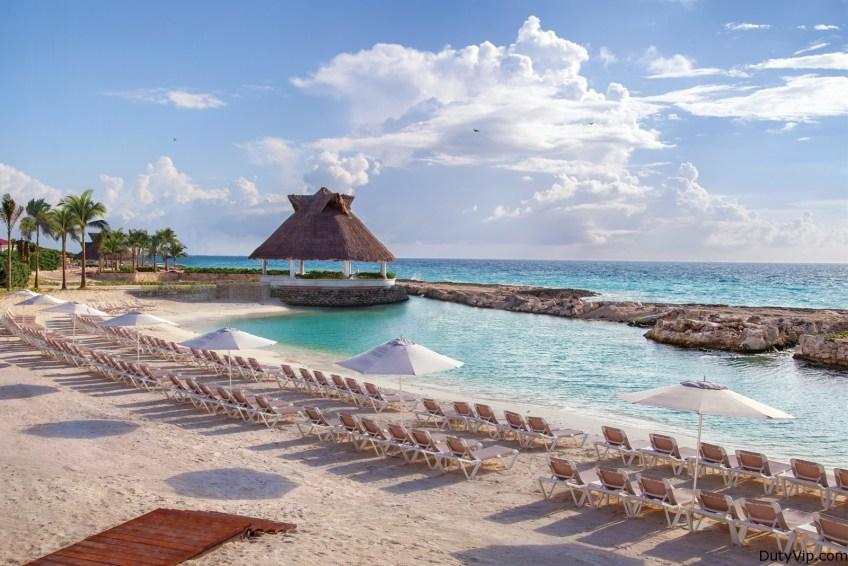 Hard Rock Hotel Todo Incluido en Riviera Maya