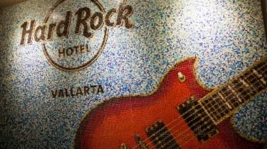 Hard Rock Hotel Vallarta llena de rock congresos y convenciones