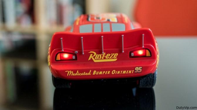 Ultimate Lightning McQueen