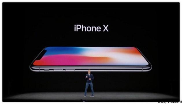 Apple iPhone X, el teléfono que tanto deseabas ya está aquí 'One more thing'...