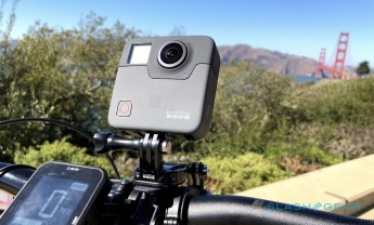 GoPro Hero6 Black y Fusion