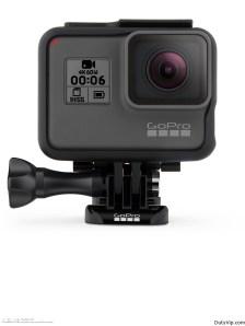 GoPro Hero6 Black y Fusion