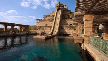 Atlantis at the Palm