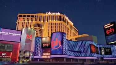 Planet Hollywood Resort Las Vegas, Nevada