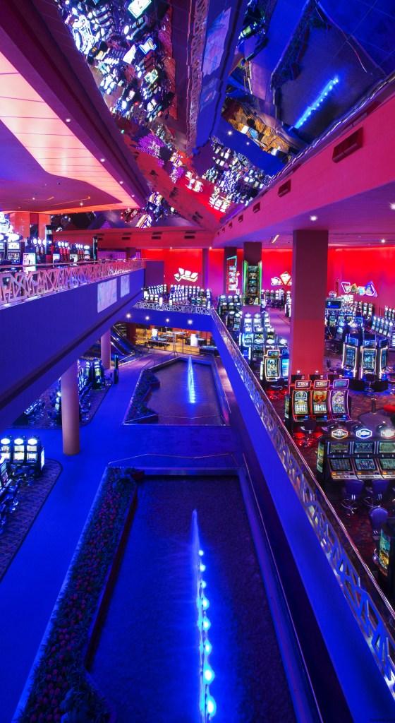 Hotel y Casino, CityCenter Rosario, Pullman, Rosario, Santa Fé