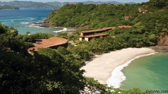 Four Seasons Resort en Costa Rica en Península Papagayo