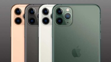 Apple Iphone 11, 11 Pro y iPhone 11 Pro Max