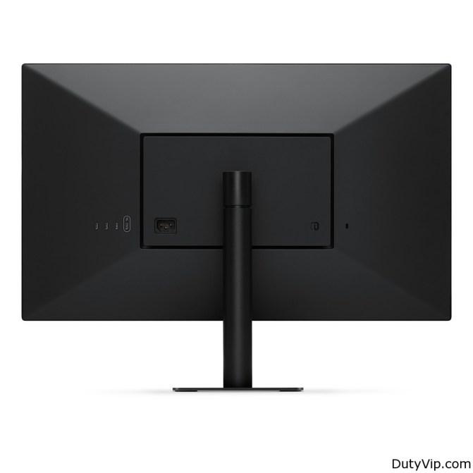 Monitor UltraFine 5K de LG