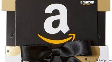 Ganá 500 euros o 500 dólares para Amazon.com y Amazon.es sorteo!