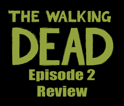 The Walking Dead Episode 2 Review