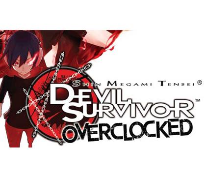 Shin Megami Tensei: Devil Survivor Overclocked Coming March 29
