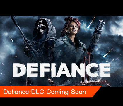 Defiance DLC Enter The Castithan