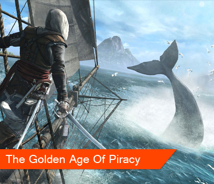Assassin's Creed IV Black Flag Scriptwriter Interview