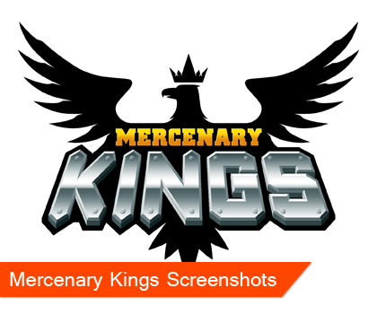 Mercenary Kings Details and Screenshots