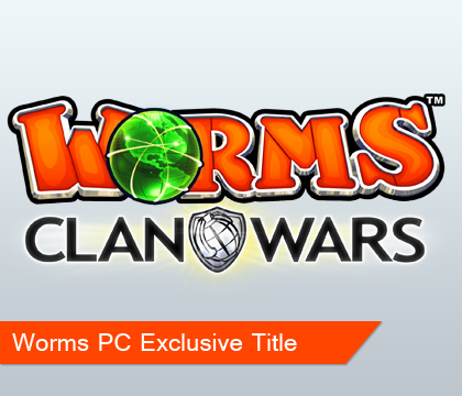 Team17 Announce New Worms PC Exclusive Title