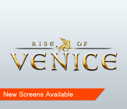 Rise of Venice – New Screens and Official Web Site