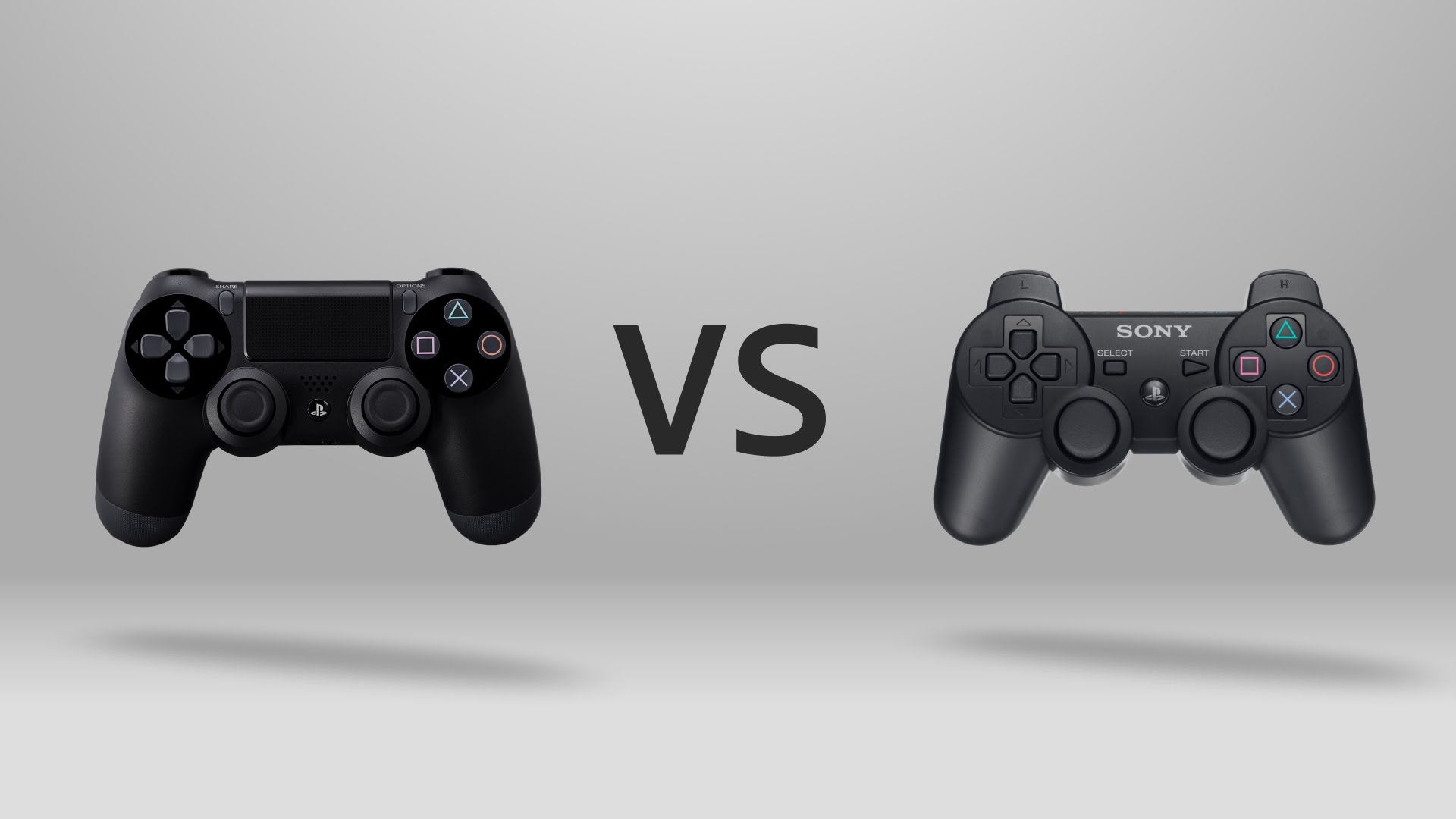 Trophy Appearance PS4 vs PS3