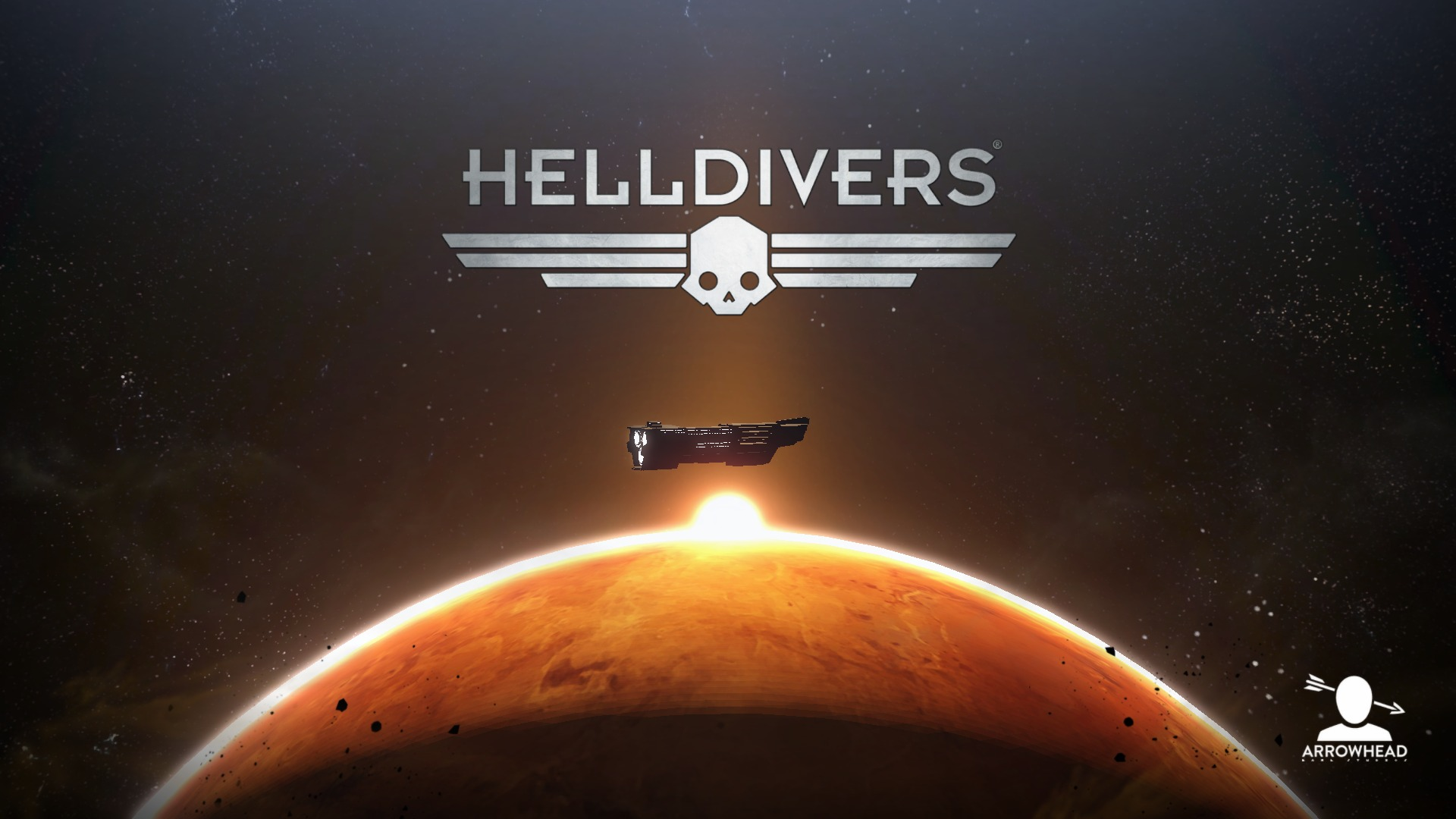 Helldivers New Screenshots