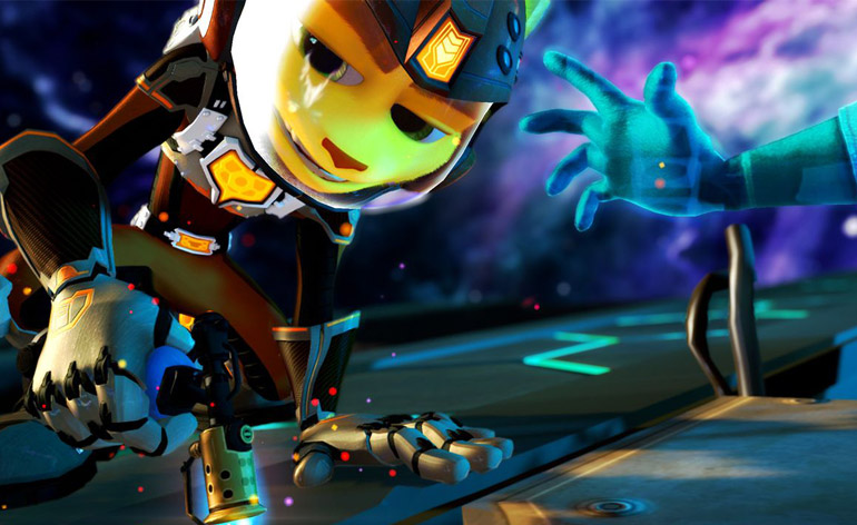 Ratchet and Clank: Into the Nexus Review