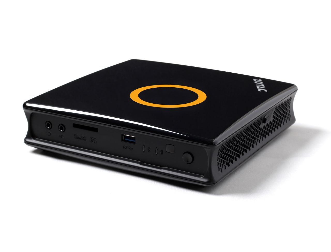 Meet ZOTAC Steam Box