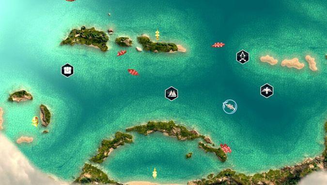 assassins creed pirates screenshots 5