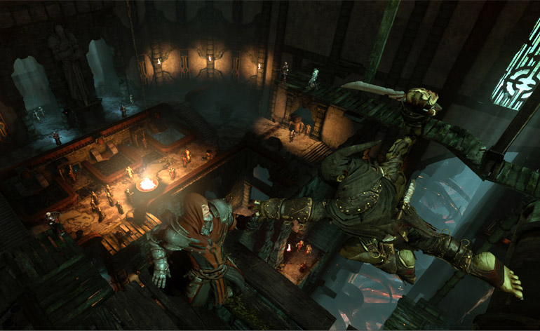 Styx: Master of Shadows Looks Very Promising