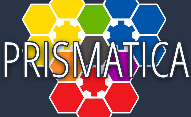 Introducing: Prismatica, A Beautiful And Unique Puzzle Game