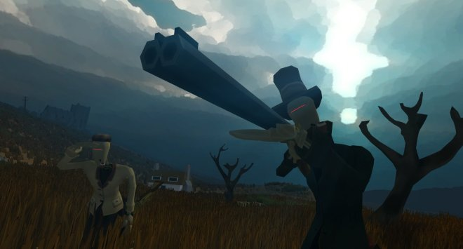 Sir-you-are-being-hunted-top-hat-gent-with-robo-spotter