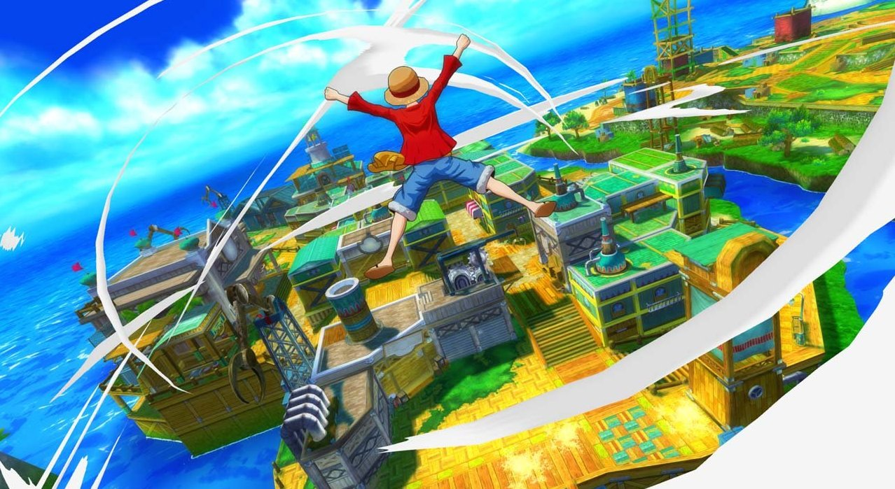 One Piece: Unlimited World Red, PS Vita Review