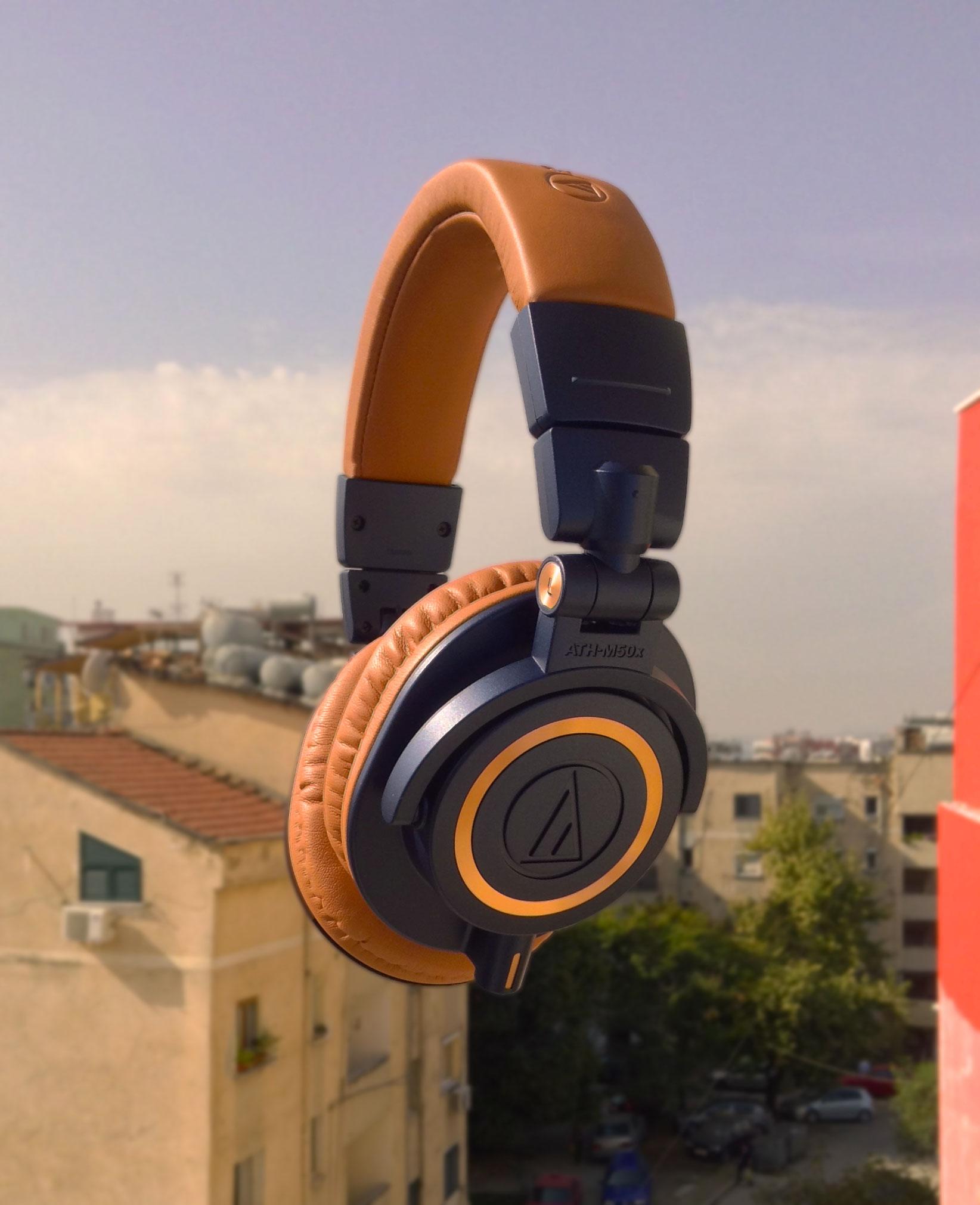 Audio-Technica M50x Review