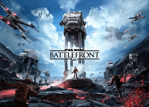 Star Wars Battlefront Begins Shipping Across the Galaxy November 17, 2015