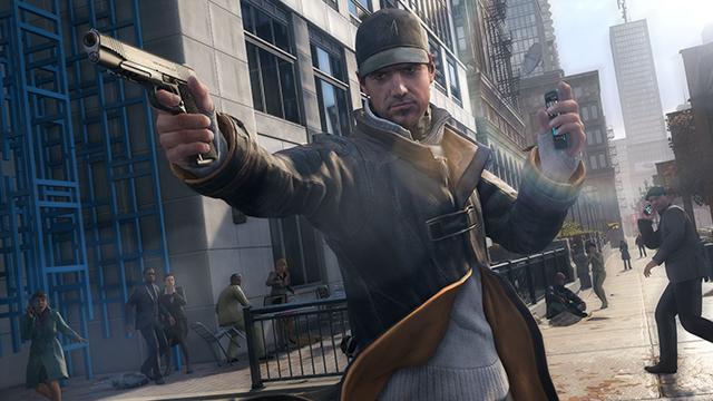 Watch Dogs 2 appears on Ubisoft developer's CV | EGMNOW