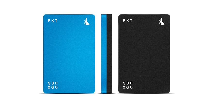Introducing the Angelbird SSD2GO PKT – The virtually indestructible SSD drive!