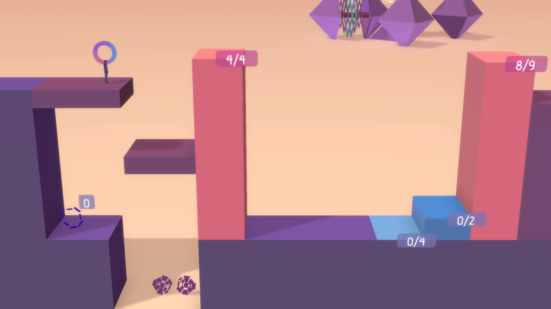 Metrico+ Is a Thinking Man's Game