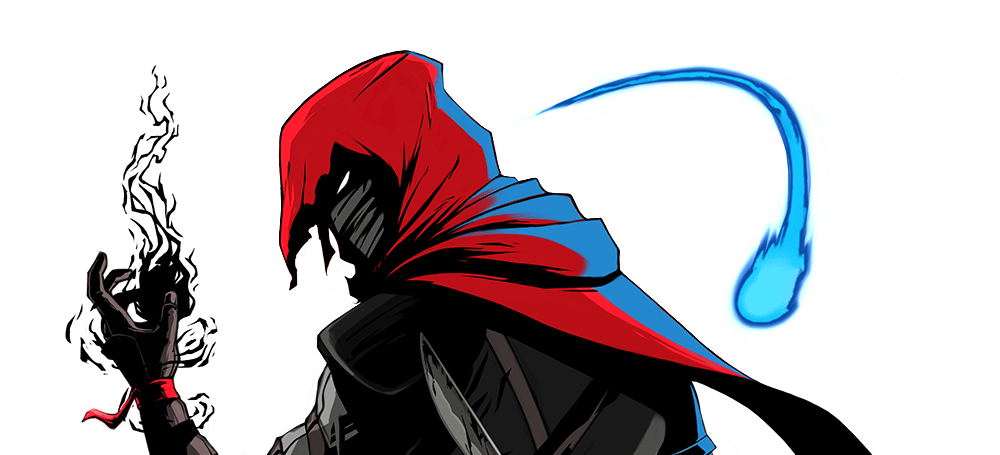 Aragami Will Launch with Full 2 Player Online Co-Op