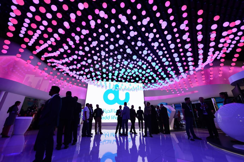 Tech Players Discover Dubai as Gateway to New Markets