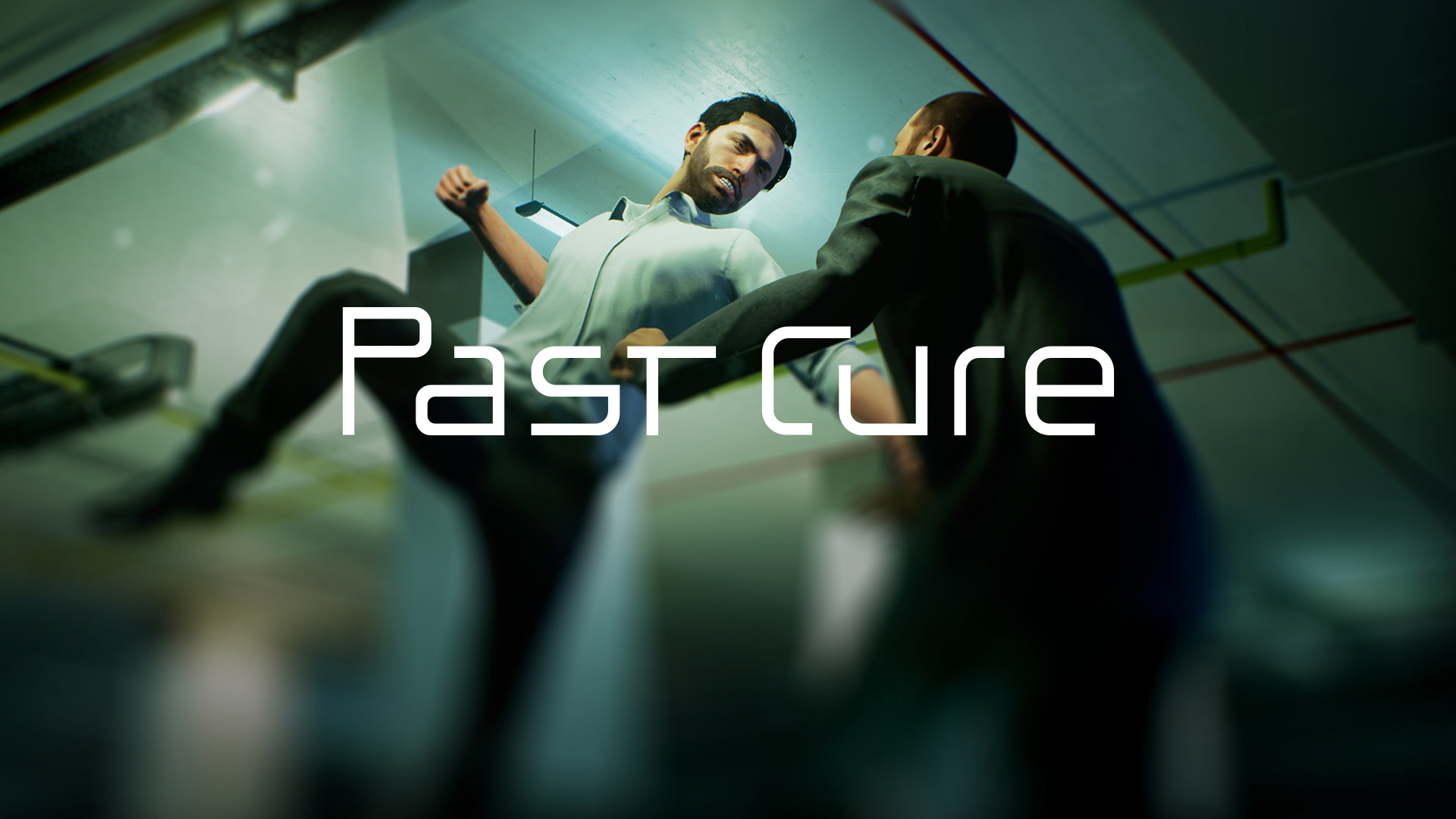 PAST CURE by independent studio Phantom 8 comes to PS4 and PC