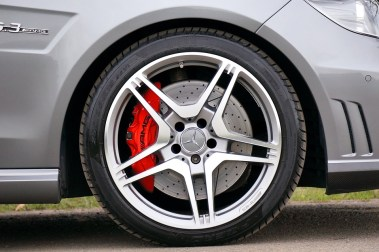 What New Things Can We Expect in Tyre Technology by cncwheels.com.au