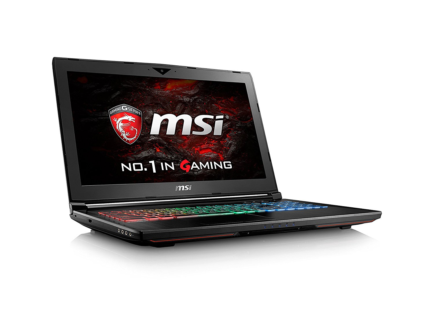 MSI GL62M 7RE-407 Review
