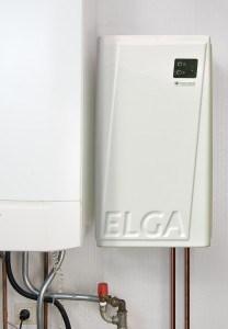 Warmtepomp kopen van Elga?