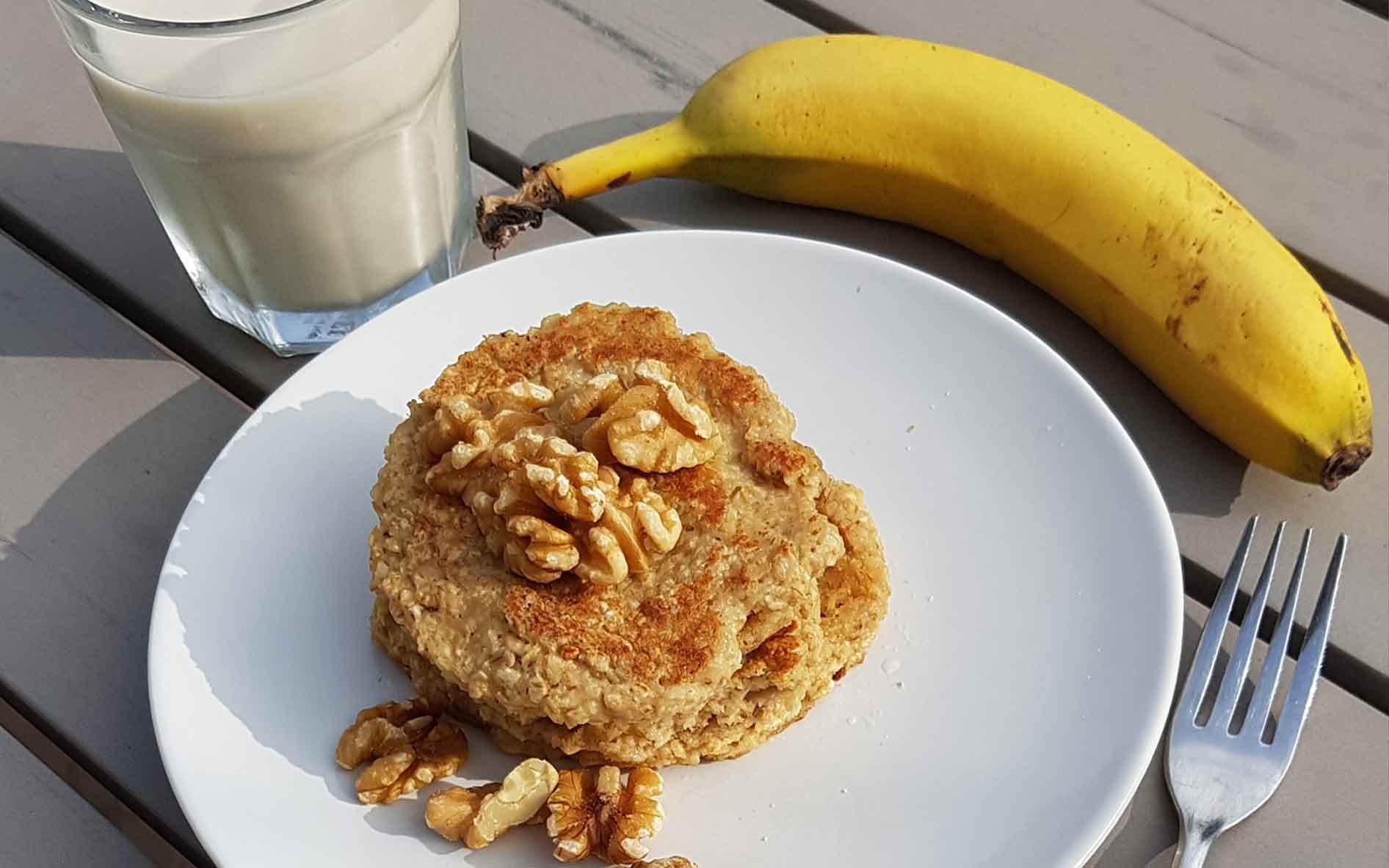 6 favoriete plantaardige ontbijtjes