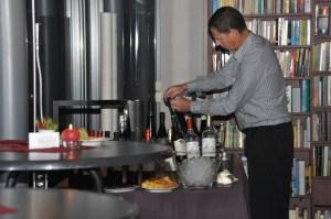 Thuisproeverij met duurzame wijnen van Pieter Greeve