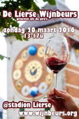 De Lierse Wijnbeurs