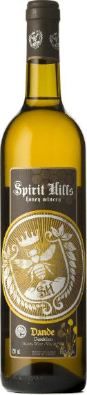 Spirit Hills Dande