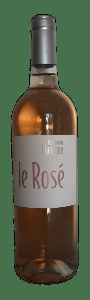 La Massane Le Rosé