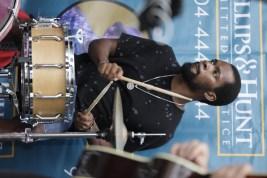 Devin Drums
